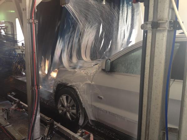 Jack Schmitt Premium Car Wash